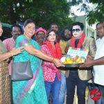 Pei TV Channel Movie Pooja Photos
