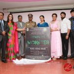 Unmaking of a Monster - Puzhal Prison Documentary Launch