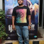 Raatchasan Movie Audio Launch