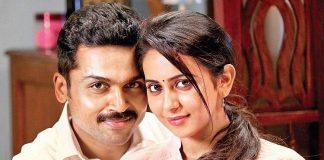 Karthi's Dev to hit screens for Christmas