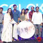 Pandem Kodi 2 Music Launch
