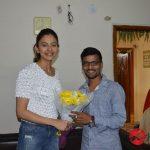 Rakul Preet Birthday Celebrations 2018