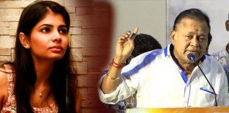 Radha Ravi Blast Chinmay