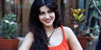 Shruti Haasan turns TV anchor