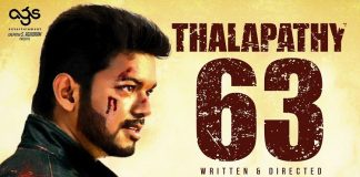 Thalapathy 63 Release Date