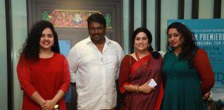 16th Chennai International Film Festival Red Carpet Screening Stills