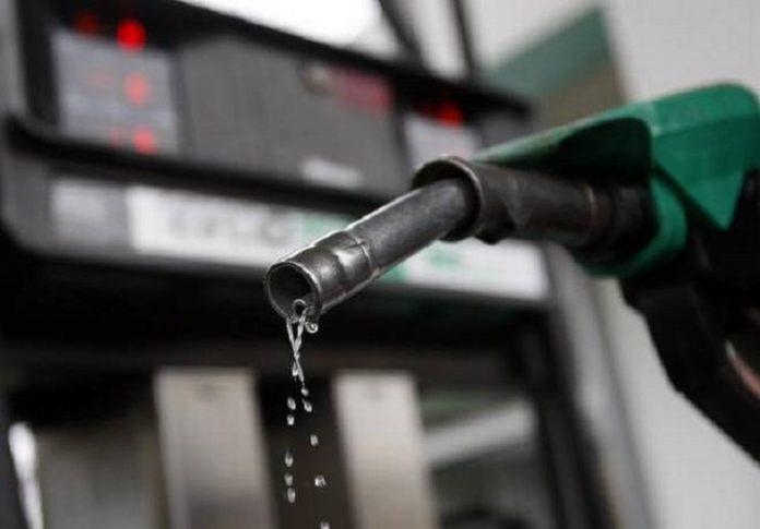 Petrol Diesel Price 18.12.18