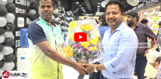 Chennai Mobiles Show Room Launch