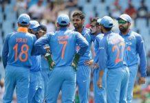T20 India