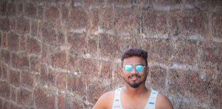 Actor Kbg Gangadhar Latest Photo Shoot