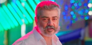 Adchithooku Full Video Song from Viswasam