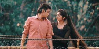 Oli Sindhum Lyrical Video - Krishnam