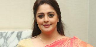 Actress Nagma Photos
