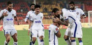 Football Chennai Team