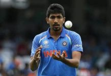 Bumrah rested