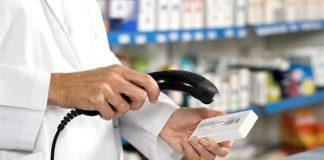 Barcode medicines