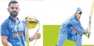 World Cup Cricket