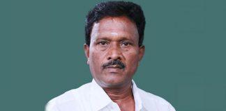 AIADMK MP death
