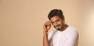 Actor Aari Latest Photo Shoot
