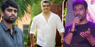 Vinoth Quit From Thala 60