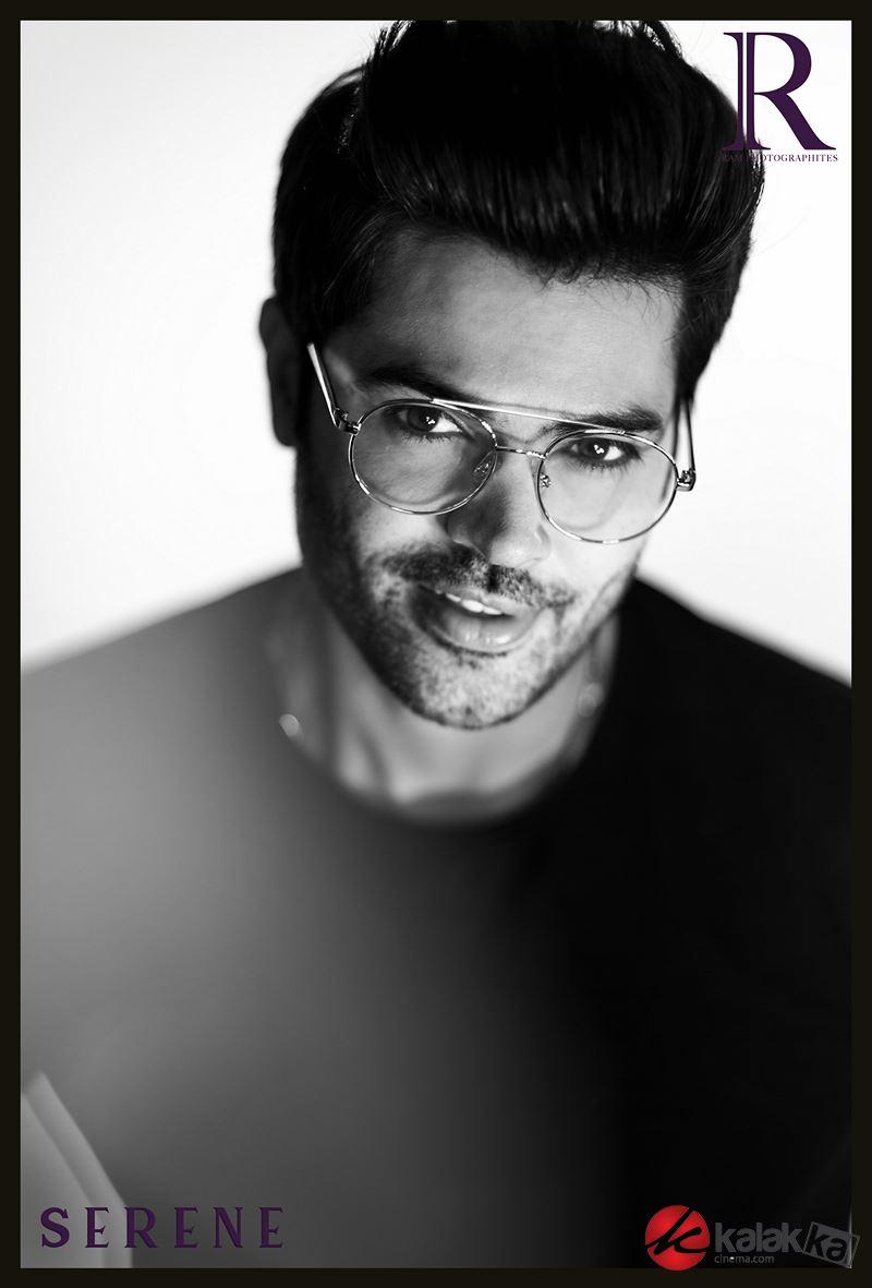 Actor Ganesh Venkatram Latest Photo Shoot Stills