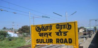 Sulur by Election