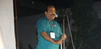 Nanjil Sampath Speech