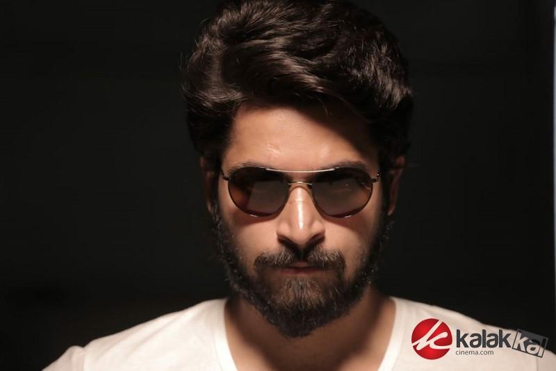 Actor Harish Kalyan Latest Photos
