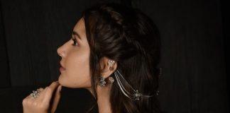 Actress Raashi Khanna Latest Stills