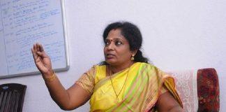 Tamilisai Soundararajan :