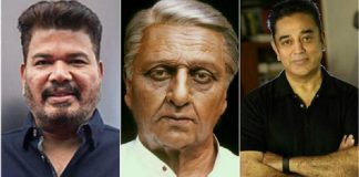 Shankar to direct Indian 2 in bollywood | There is a message spreading that Kamal and Shankar are fighting | Kamal Haasan | Shah rukh khan | Aamir khan