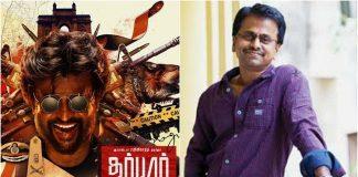 AR Murugadoss Kept Darbar Story Secret : Rajinikanth   Nayanthara   Yogi Babu   Kollywood   Tamil Cinema   Latest Cinema News