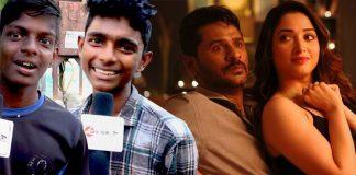 Devi 2 Public Review : Prabhu Deva | Tamannaah | Kollywood | Tamil Cinema, Latest Cinema News, Tamil Cinema News, AL.Vijay