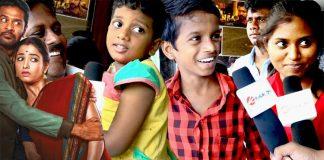 Devi 2 Movie Public Review | Review | Prabhu Deva | AL Vijay | Tamannaah | Nandita Swetha| Samcs | Devi 2 Movie Public Opinion