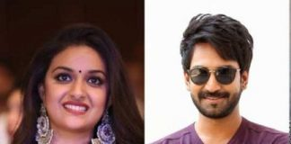 Keerthi Suresh to Pair up with Aadhi : Bollywood, Tollywood's leading heroine Keerthi Suresh has come up with   Kollywood   Tamil Cinema