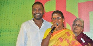 Actor Raghava Lawrence Mothers Day Special Album Song Launch