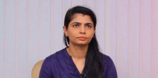 Chinmayi Reaction For Fan Asking Nudeless Photo - Viral Photo | Chinmayi Sriprada | Me too | Kollywood Cinema News | Tamil Cinema News