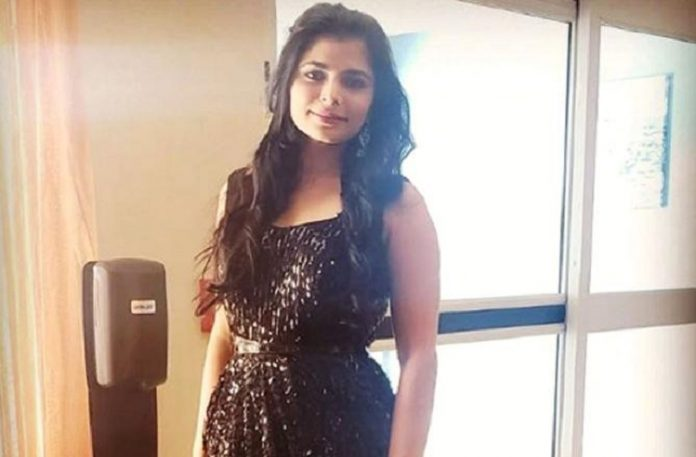 Singer Chinmayi Tweet about Psychology Doctor's Advice.! | Chinmayi | CHinmayee Tweet | Me Too Controversy | Tamil Cinema News | Kollywood CInema News