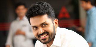 Karthi to act in Adanga Maru Director film | Karthik Thangavel | Kollywood | Tamil Cinema | Latest Cinema News | Jayam Ravi | Karthi