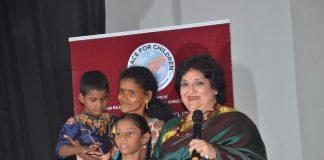 Latha Rajinikanth Press Meet