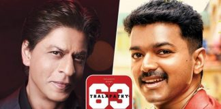 Sharuk Khan Salary For Thalapathy 63 | 15-minute cast Are leaked on the Internet. Atlee, Nayanthara, Vijay 63, KOllywood,Tamil Cinema