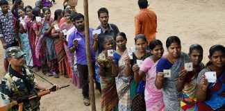 TamilNadu ReElection 2019 | Loke Saba Election 2019 | Chennai | Loke Saba | Election 2019 | Tamil nadu | India | Modi | Re-Polling