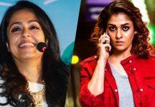 Jyothika nayanthara film to Clash : kolaiyuthir kaalam, JACKPOT   Suriya   Kollywood   Suriya   Latest Cinema News   Tamil Cinema