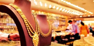 Gold Silver prices rise