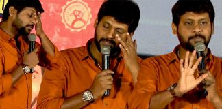 Rio Raj Funny Speech : Not Able To Talk - Rio Clinks..! | NNOR Audio Launch | Tamil Cinema, Latest Cinema News, Tamil Cinema News
