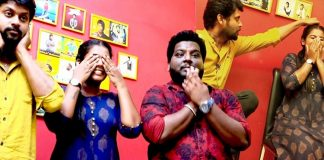 Nenjamundu Nermaiyundu Odu Raja | Rio Raj | RJ.Vignesh | Cinema News, Kollywood , Tamil Cinema, Latest Cinema News, Tamil Cinema News