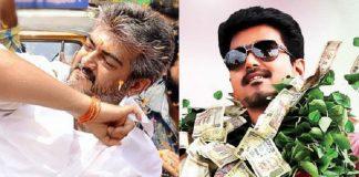 Ajih Vs Vijay Records : Shocking Report about Recent Records.!   Kollywood Cinema News   Thala Ajith   Thalapathy Vijay   Thala vs Thalapathy Records