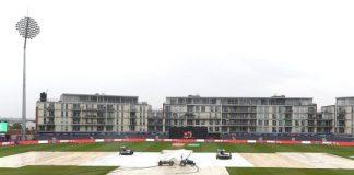 PAKvsSL Match Canceled by Rain : Sports News, World Cup 2019, Latest Sports News, World Cup Match | CWC19 | Rain in Bristol