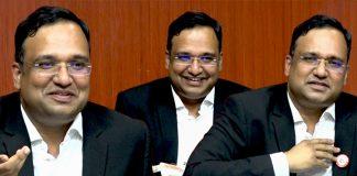 Vinayak Senthil Press Meet | Tips To Score In NEET Exam | Tamil nadu, Politics, BJP, DMK, ADMK, Latest Political News | india