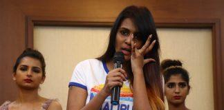 Meera Mitun Press Meet